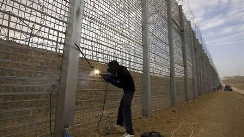 В Госпогранслужбе рассказали, когда начнется строительство «Стены»