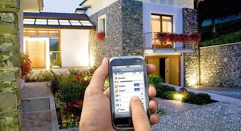 Система умный дом схема фото 713