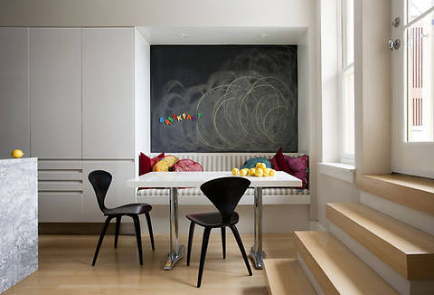 Как создать комнату с особым притяжением