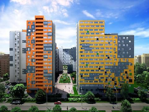 Быстрый и удобный способ сравнить новостройки вашего города на DOM.RIA