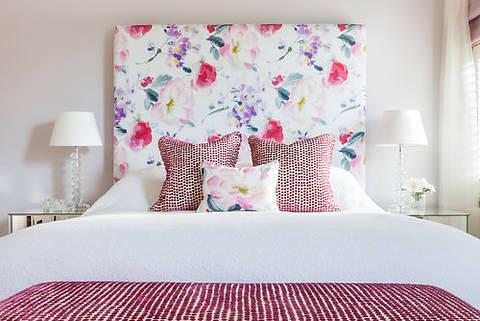 8 дизайнерских приемов, которые украсят вашу спальню