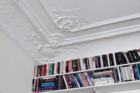 Какой материал выбрать для отделки потолка?
