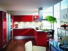 Как оформить маленькую кухню?