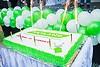 Состоялось торжественное открытие ЖК «Skyland» в Киеве