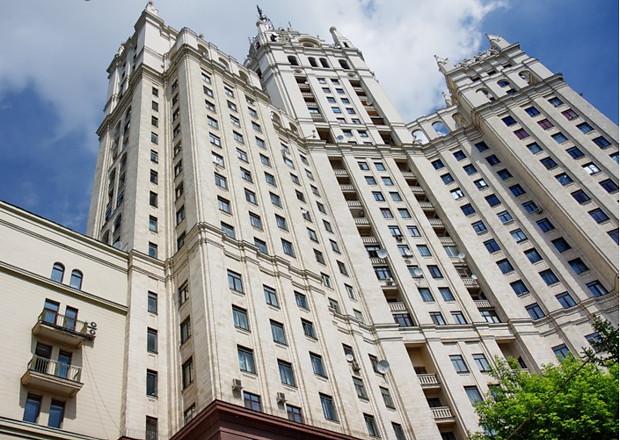 Что такое квартира-сталинка