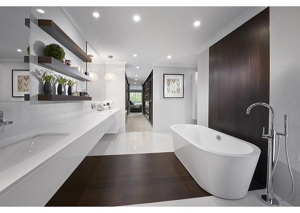 создать уют в ванной