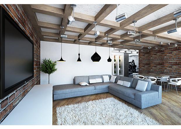 Что такое квартира свободной планировки