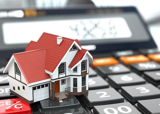 Как выгодно взять недвижимость в кредит в Украине