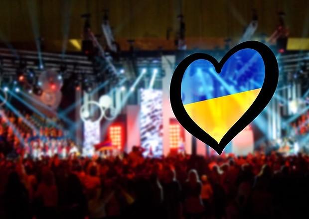 Где живут украинские звезды Евровидения?