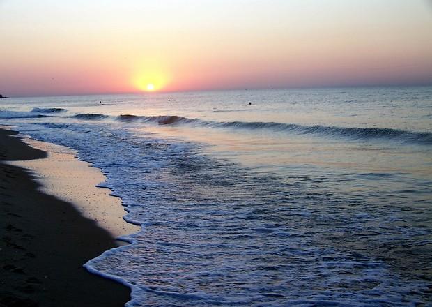 Куда поехать на море: места пляжного отдыха в Украине