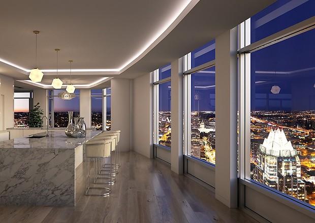 Какой этаж лучше всего выбирать?