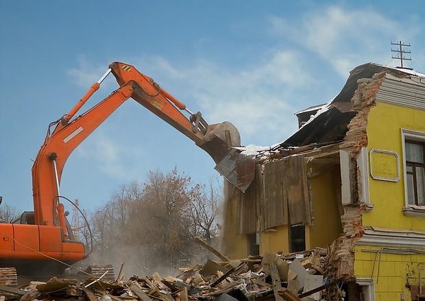 Дом под снос. Какие перспективы для жильцов?