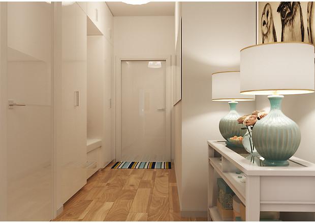 Смарт-квартиры: преимущества миниатюрных квартир