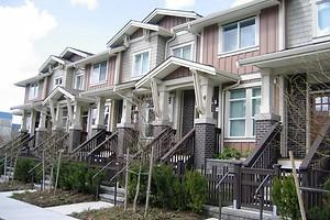 Что такое таунхаус: особенности недвижимости этого типа