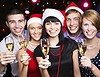 Как снять квартиру на Новый год?