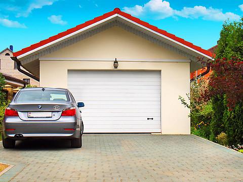 купить автоматические ворота на гараж в красноярске