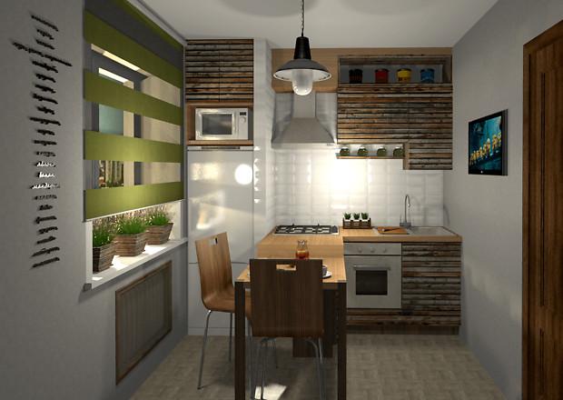 ТОП-5 дизайнерских решений в Перевірених квартирах Украины