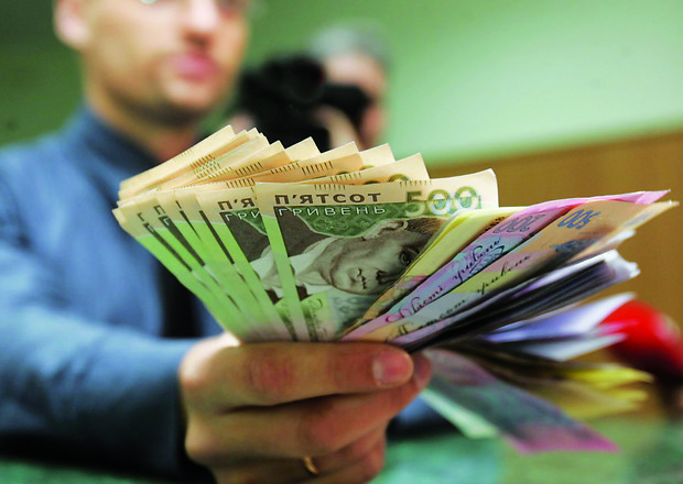 Закон будет предусматривать пени за несвоевременную оплату коммунальных услуг