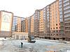ЖК «Семейный» - это современный и комфортабельный 12-ти этажный жилой комплекс.