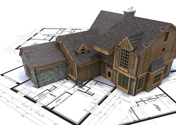Как построить дом: пошаговая инструкция