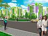 Дорогие харьковчане, ко дню 8 марта акционная цена на квартиры в ЖК Мира составит 8999 грн/м.кв.