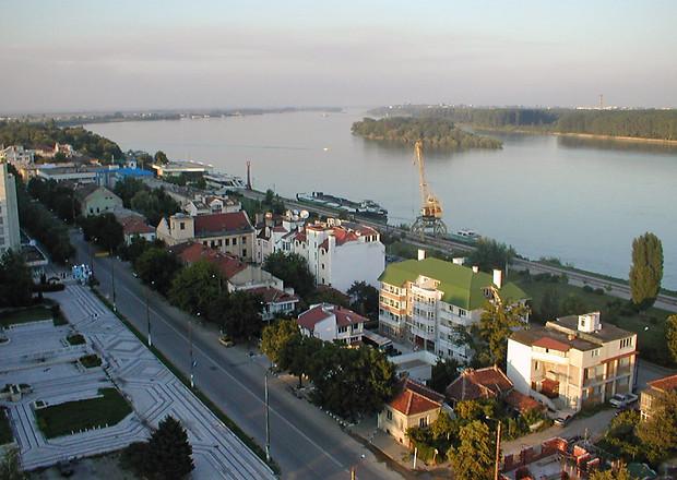 Жилые комплексы и клубные дома Ровно с нестандартным фасадом