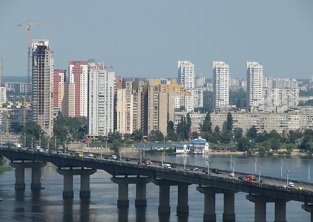 Проблемні мости Києва: які аварії нас можуть очікувати далі
