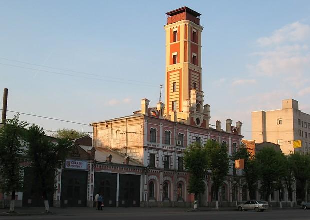 Архітектура Харкова: цікаві місця та споруди