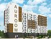 Стань владельцем квартиры в ЖК «AUROOM TOWER»!