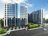 Жилой комплекс «Семейный Lux» в Черкассах – это дом элитного типа, в котором воплощены все требования комфорта.