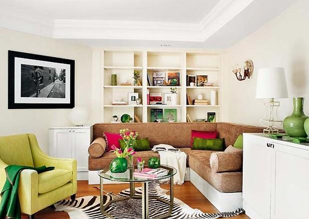 Весенний дизайн «Перевірених квартир» Одессы