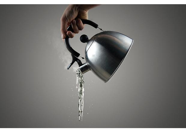 Маріуполю загрожує відключення гарячої води