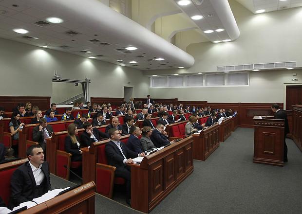 У Києві спроститься процедура користування землею