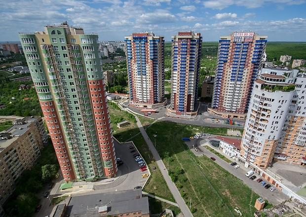 Скільки коштує квартира в Харкові: варіанти від 6,5 тисячі до 1,8 млн доларів