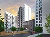 Начата продажа квартир в второй очереди новостройке ЭКО-ДОМ на Мечникова