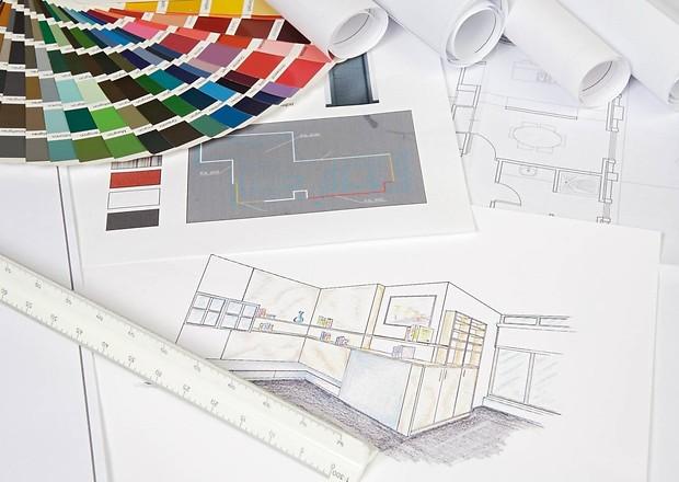 Чи потрібен дизайнер для ремонту квартири