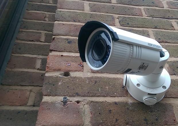 Более 3700 камер видеонаблюдения установлено в Киеве