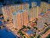Компания «Интергал-Буд»: завершается строительство дома №4 в ЖК «Яскравый»