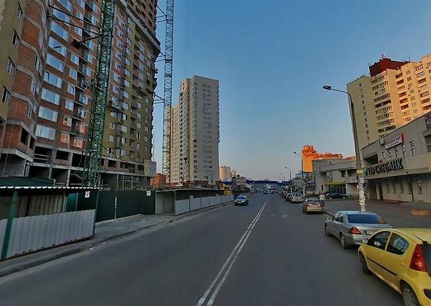 В Дарницком районе Киева застроят более 200 га земли
