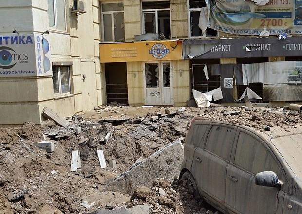 Мер Києва нагадав Київенерго про компенсацію постраждалим