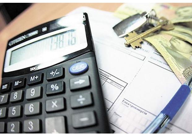 Найбільше за послуги ЖКГ платять споживачі, які не оформляють субсидій