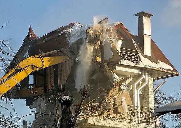 Знесення «хрущовок» в Україні: як і де таке може статися