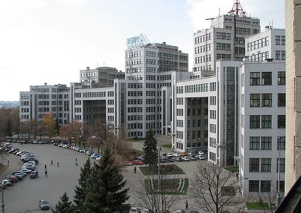 Здание харьковского Госпрома может стать объектом ЮНЕСКО