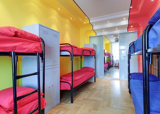 Київська міськрада хоче впорядкувати діяльність хостелів