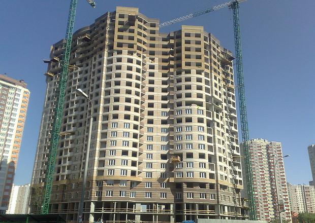 ТОП-3 райони Києва з найдешевшою первинною нерухомістю