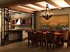 Дизайн квартиры в готическом стиле