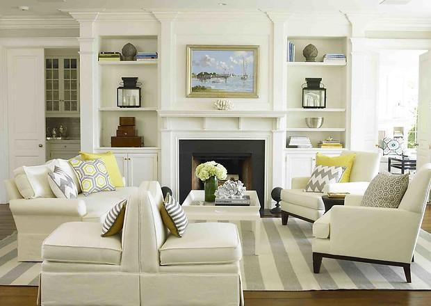 Дизайн квартири в американському стилі