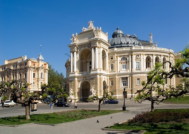Посуточная аренда квартир в Одессе