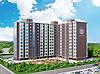 ЖК SokolovSky - современный 12-ти этажный жилой комплекс