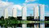 «Киевгорстрой» возглавил рейтинг застройщиков жилой недвижимости столицы